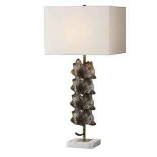 Liev Leaves 29 Table Lamp