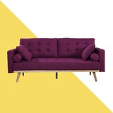 Derry 74 Square Arm Sofa by Hashtag Home