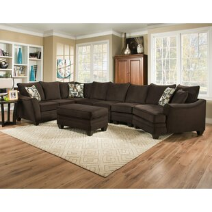 Latitude Run Boushnak Sectional