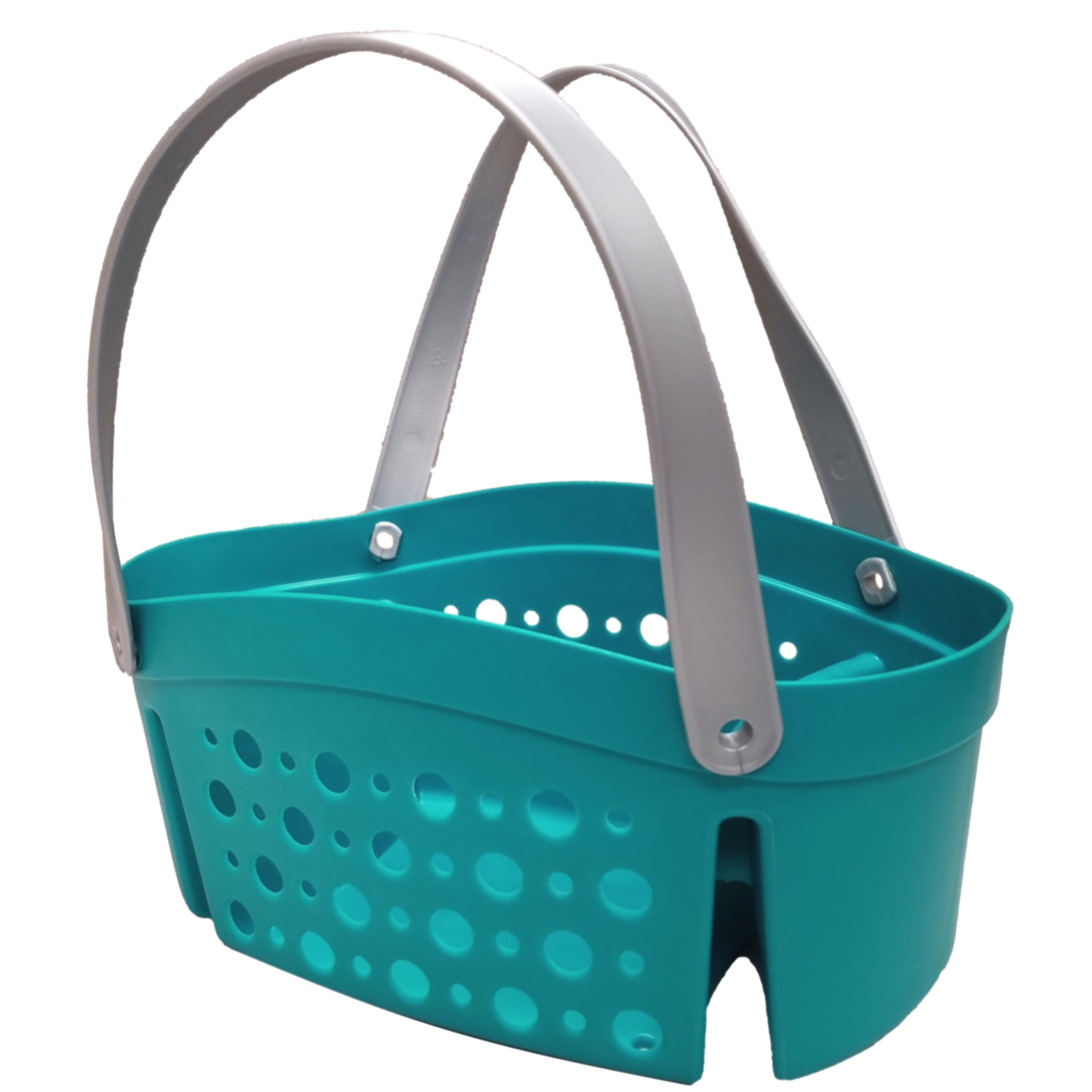 Rebrilliant Flex Tote Shower Caddy | Wayfair