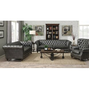 Inexpensive Alsager Configurable Living Room Set by Trent Austin Design Reviews (2019) & Buyer's Guide