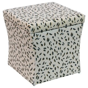 Theis Storage Ottoman by Brayd..