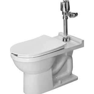 Duravit Starck 3 Floor Standing Verio Out..