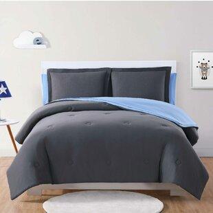 Aadhya 8 Piece Reversible Comforter Set