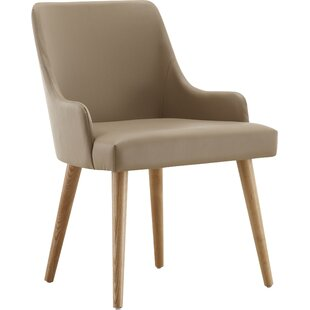 Simpkins Upholstered Dining Chair by Brayden Studio Modern