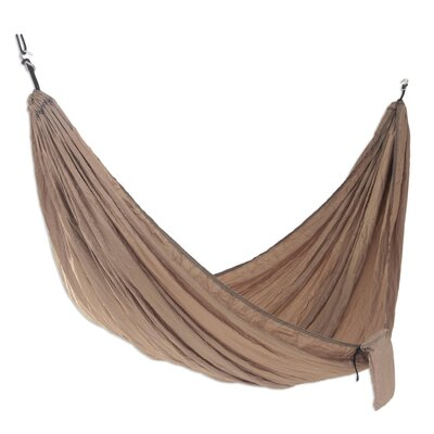 Joycelyn Parachute Nylon Camping Hammock by Freeport Park Discount