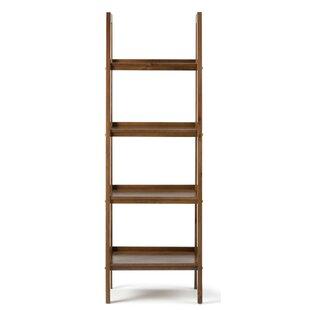 Sawhorse Ladder Bookcase by Simpli Home
