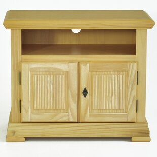 Abraham TV Stand For TVs Up To 40