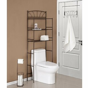 Bathroom Storage Over Toilet. Save