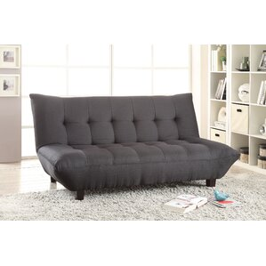 Baines Convertible Sofa by ACME Furniture