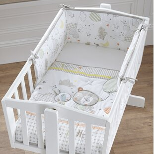 Peregrine 2 Piece Cot Bedding Set