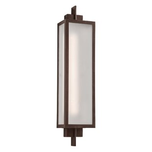 Paschall LED Outdoor Flush Mount by Graci..