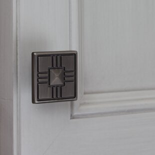 Craftsman Square Knob