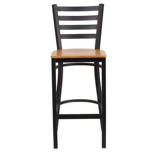 Reviews Chafin 29 Bar Stool by Winston Porter Reviews (2019) & Buyer's Guide