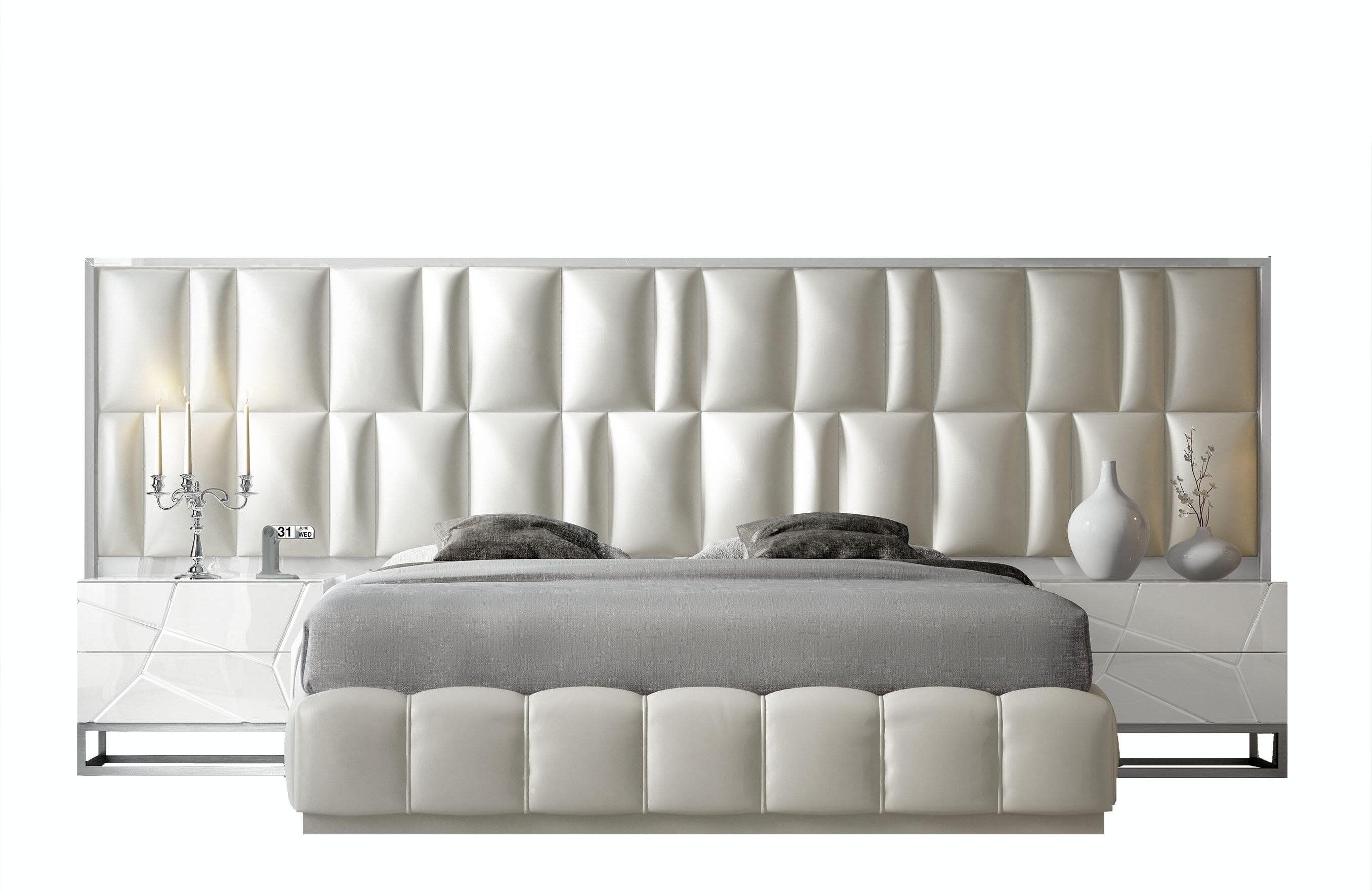 4 Piece Set Posh Luxe Bedroom Sets You Ll Love In 2021 Wayfair