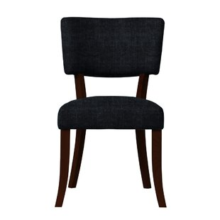 Larochelle Sonoma Upholstered Dining Chair (Set of 2) by Red Barrel Studio