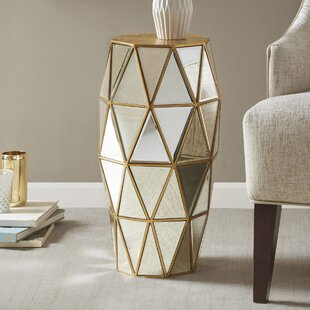 Compare Katrina End Table By Mistana