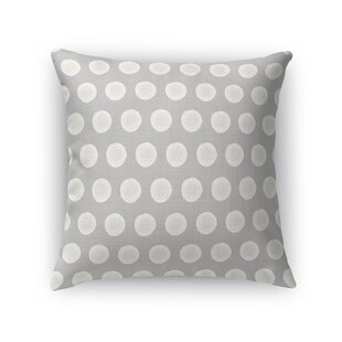 Hartin Cotton Throw Pillow