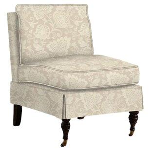 Klaussner Furniture Clara Slipper Chair