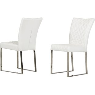 Marisol Dining Chair (Set of 2) Orren Ellis