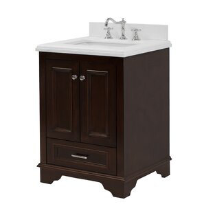 Nantucket 24 inch  Single Bathroom Vanity Set