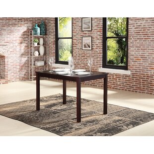 Winston Porter Woodville Dining Table