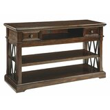 Bucyrus 50 Console Table by Loon Peak®