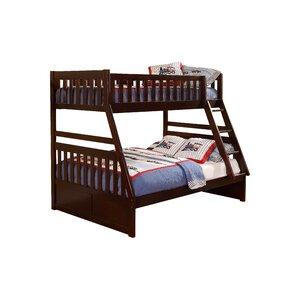 Adela Leonard Bunk Bed