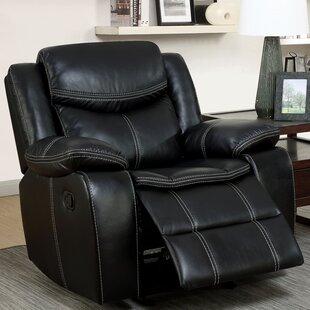Comparison Blackledge Manual Recliner by Red Barrel Studio Reviews (2019) & Buyer's Guide