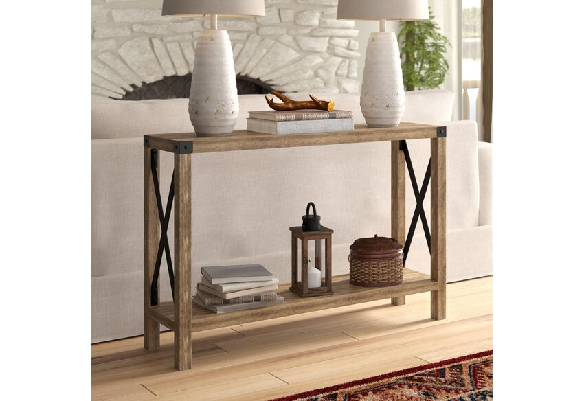 Console Sofa Tables You Ll Love In