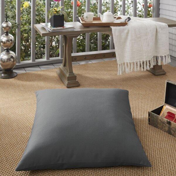 Outdoor Floor Pillow Wayfair