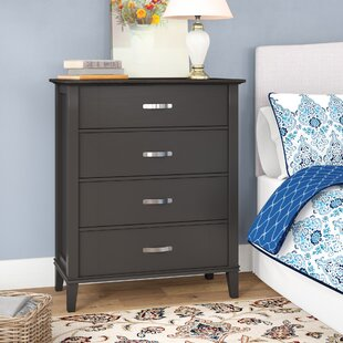Philippa 4 Drawer Dresser