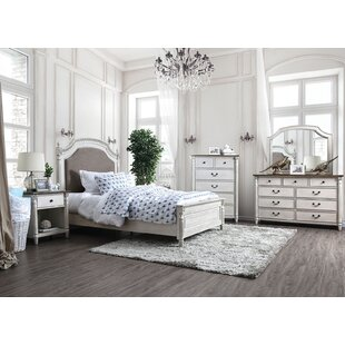 Chatterton Panel Configurable Bedroom Set