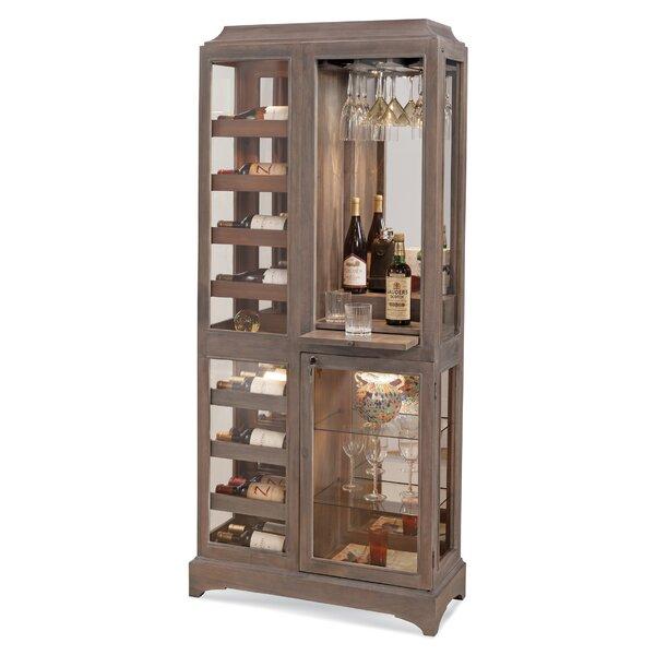 darby home co beeney beverage bar cabinet wayfair