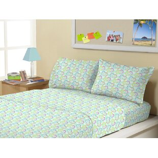 Allegro Super Soft Kids 4 Piece Sheet Set