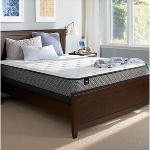 Response™ Essentials 10.5'' Plush Tight Top Mattress and Box Spring