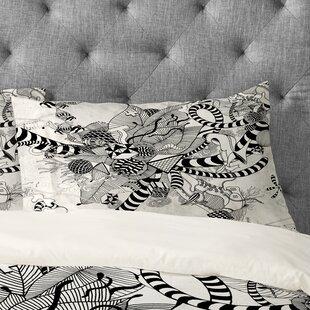 Iveta Abolina Play Pillowcase