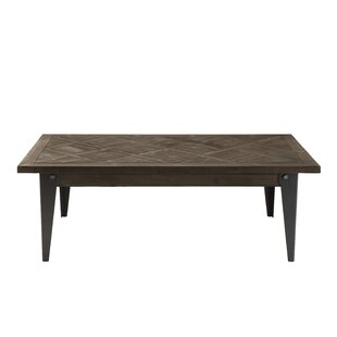 Maquon Coffee Table By Bloomsbury Market