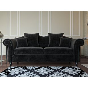 London 3 Seater Sofa By Fairmont Park