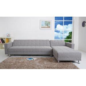 spirit lake sleeper sectional - Deep Sectional Sofa