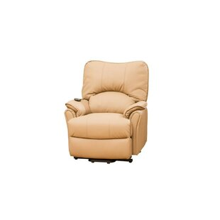 Amie Electric Recline Lift Assist Recliner By Ebern Designs