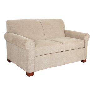 Finn Loveseat by Edgecombe Furniture
