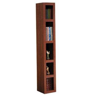 Red Barrel Studio Ilsa Standard Bookcase