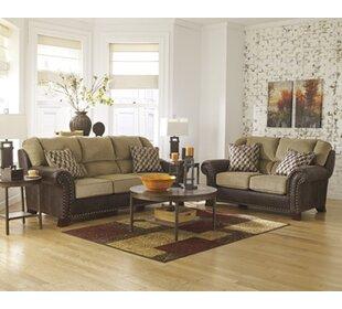 Configurable Living Room Set By Signature Design  Ashley