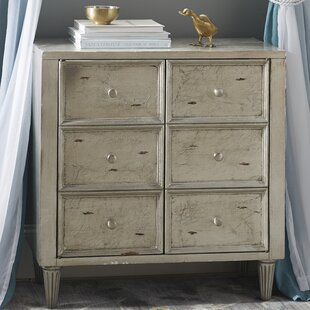Sparks 2 Door Accent Cabinet by House of Hampton