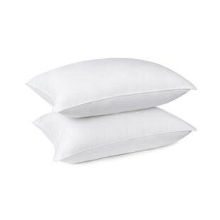 Luxurelle Premium Gel Fiber Pillow (Set of 2)
