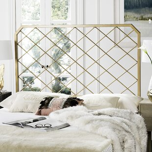 Reviews Mumford Open-Frame Headboard by Willa Arlo Interiors