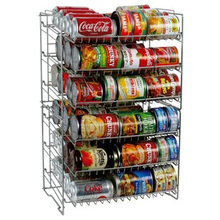 6 Tier Can Organizer