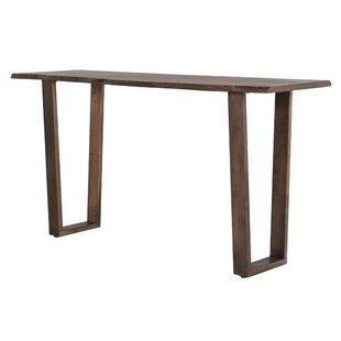 Union Rustic Eile Console Table