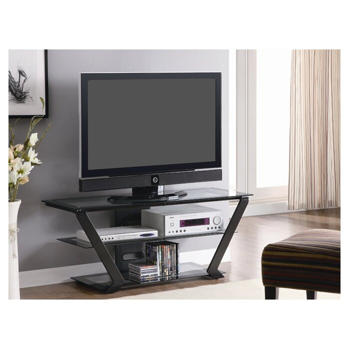 Wildon Home® Primera TV Stand for TVs up to 55 inches & Reviews